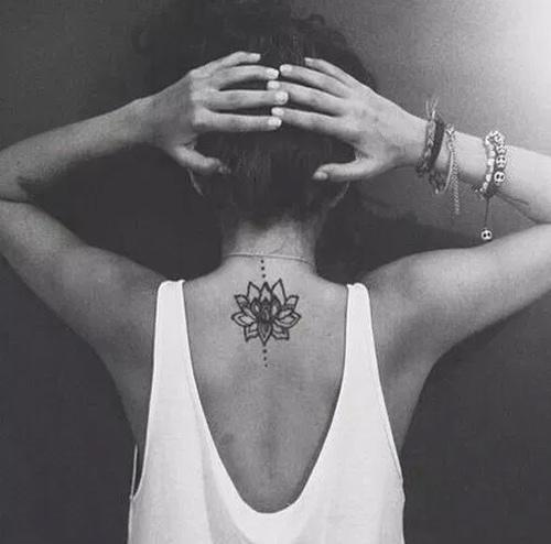 hình xăm tattoo mini