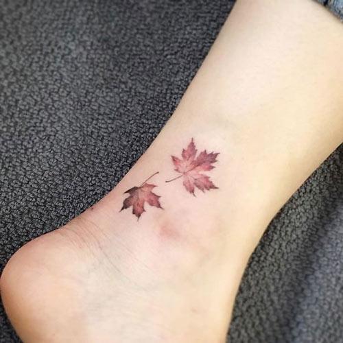 hình xăm tattoo nhỏ