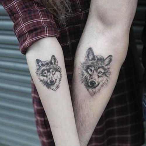 xăm tattoo nhỏ