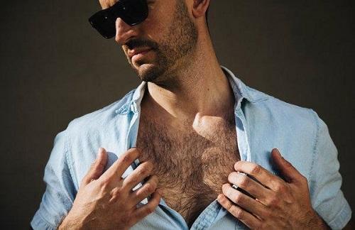 triệt lông ngực vĩnh viễn