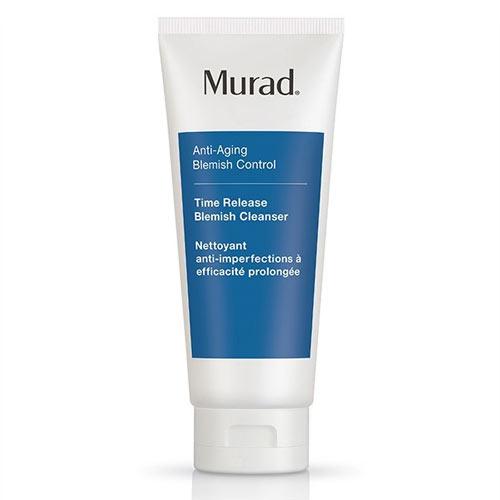 sữa rửa mặt murad clarifying cleanser 45ml
