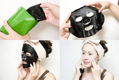 mặt nạ naruko review